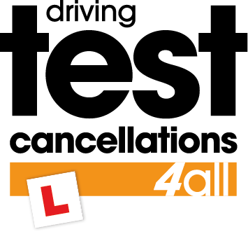 Driving Test Cancellations 4 All